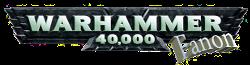 WH40K Fanon Wiki