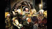 Warhammer 40000 history