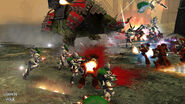 Dawn of War Armies