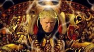 Trump - Emperor of the United States