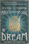 Sigil Poster