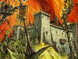Oblężenie Horthn IV