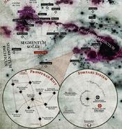 Nowe Królestwo Mapa