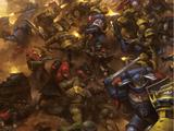 Wojna z Bestiami