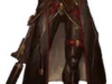 Magnus Czerwony