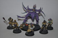 Jueelya and Cultists