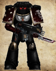 BB Tactical Marine