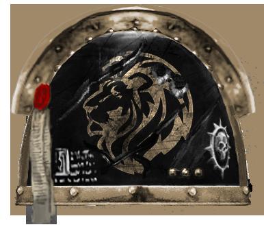 Brazen Lions