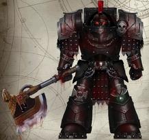 Imp Ravagers Triarius
