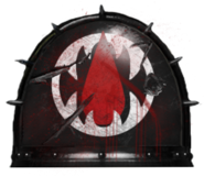 Blood Wraiths Armorial