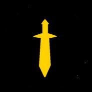 Golden Templars 1st Co Icon