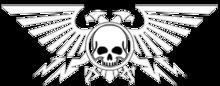 Death Templars 7th Co Icon