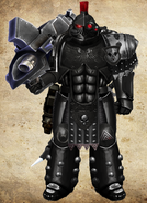Imp Ravagers Ballistarius