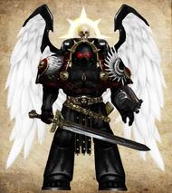Blood Bearers Sanguinary Guard