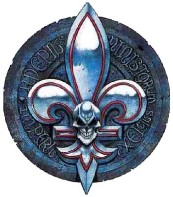 Adeptus Sororitas Icon.png