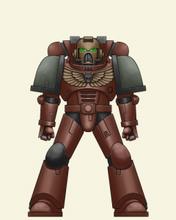 Bloodmoon Hunters Sergeant