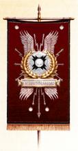 Crimsonmarines Chapter Banner