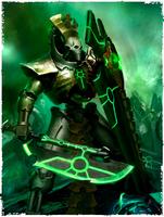 Warhammer 40,000 Homebrew Wiki:How to Create a Homebrew Necron Dynasty