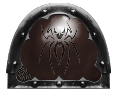 Arachnid Warriors