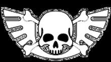 Death Templars 10th Co Icon