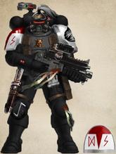 Abyss Stalker Incursor 1