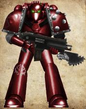 Sanguine Berzerker Oxrekkr Tactical