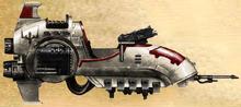 LW Relic Javelin