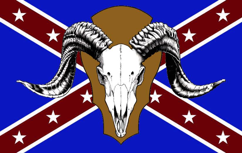 Arkhan Confederates