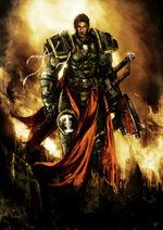 Warhammer 40,000 Homebrew Wiki:How to Make a Homebrew Character