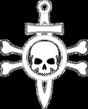 Death Templars 4th Co
