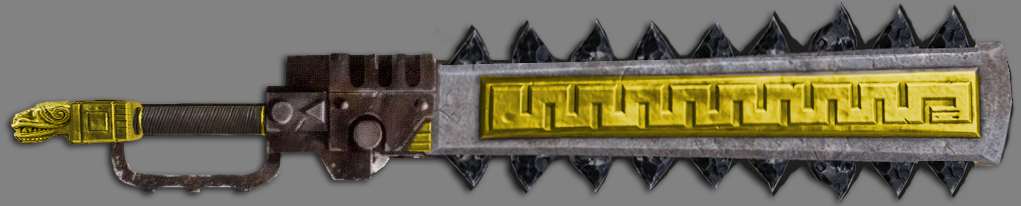 Macuahuitl Pattern Chainsword Background.png
