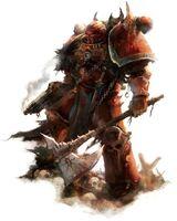 Warhammer 40,000 Homebrew Wiki:How to Create a Homebrew Renegade Space Marine Chapter