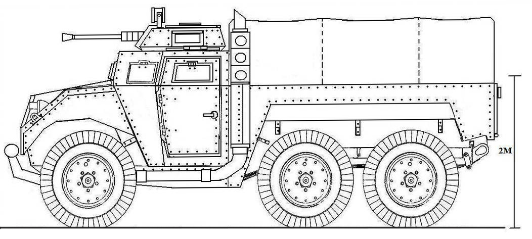 Dragoon armored truck by 2kuhl4you.jpg