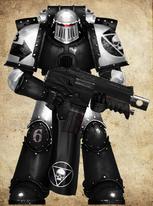 Death Temp Mk III