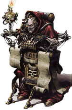 Warhammer 40K Homebrew Wiki:How to Format a Page