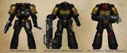 TemplarArmorPatterns