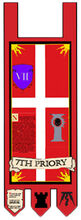 7th Priory Banner