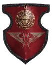 Sanguine Templars Livery Shield