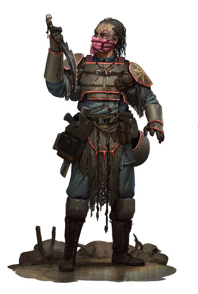 Grand Hellguard