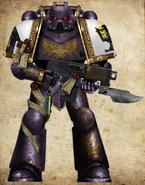Heralds Ash Battleline Astartes