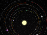 Latiri Star System
