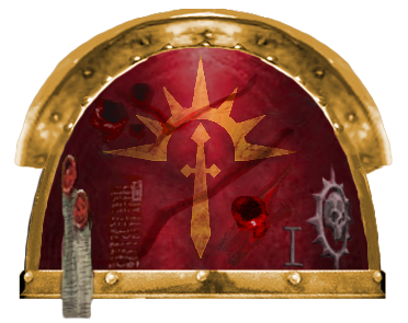 Ardent Swords