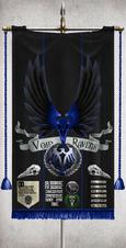 Void Ravens Chapter Banner
