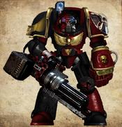 Knights Aryith Indomitus Termi