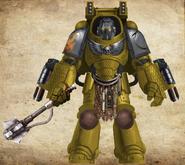 Void Wyverns Fire Wyrm Aggressor