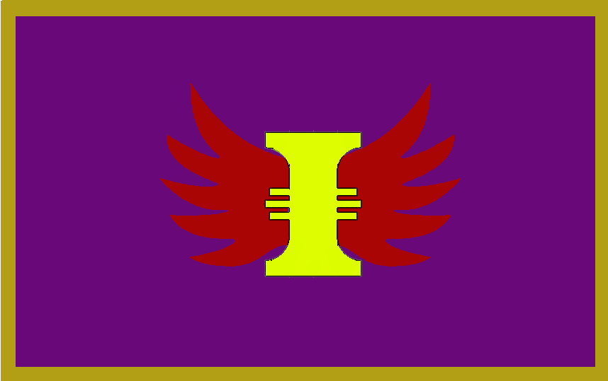 32nd Dragoon flag.png