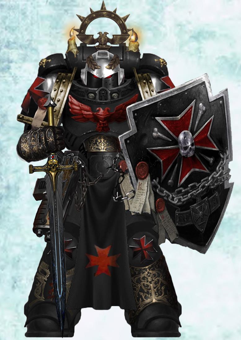 Grimdar, Sigismund's Wrath