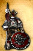 LW Sipahi Knight