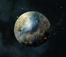 WH40K How to Make a Homebrew Planet
