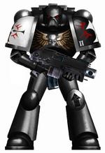 Helion Legion Tact Marine